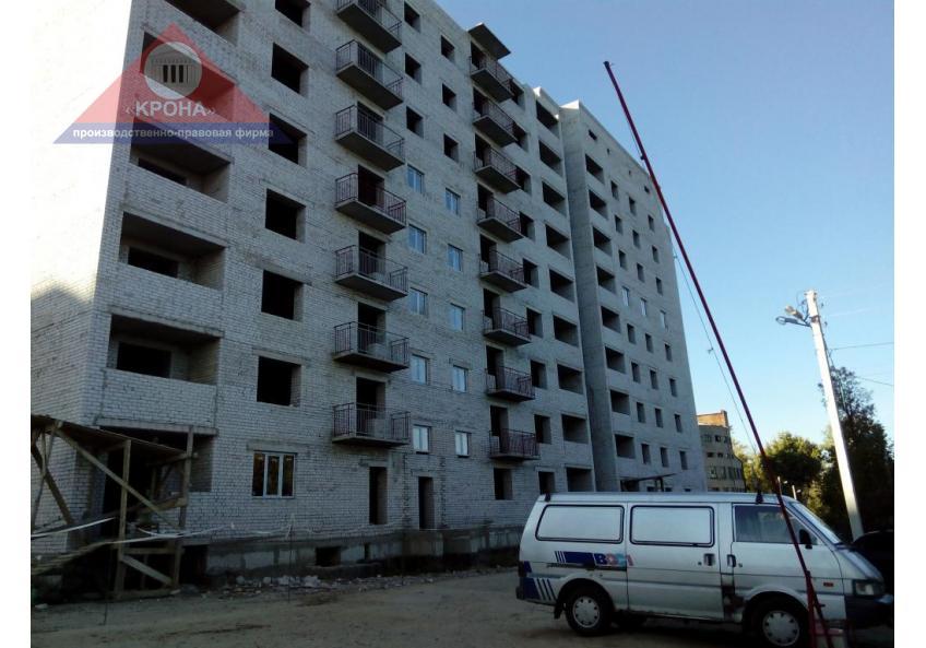 Дом №5-№7 по состоянию на 02.10.2014 года
