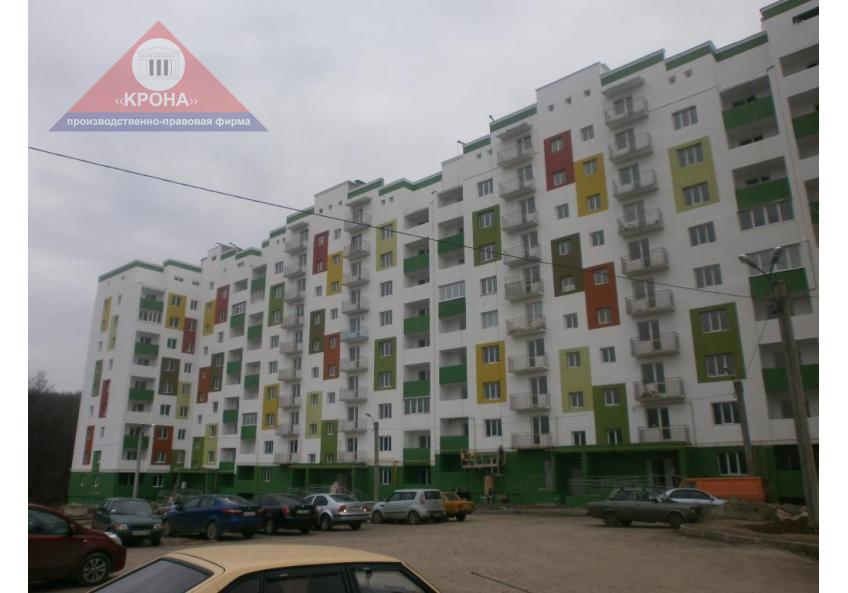 Дом №1 - №2