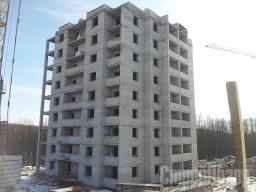 Дом А по состоянию на 05.02.2013 года