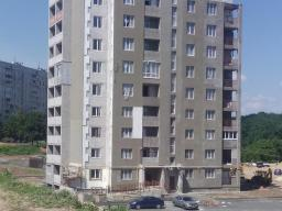 Дом Б по состоянию на 09.06.2014 года
