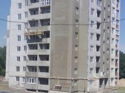 Дом В по состоянию на 09.06.2014 года