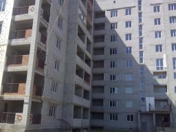 Дом В и Г по состоянию на 09.06.2014 года