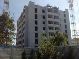 Дом №1 по состоянию на 07. 09. 2014 г.