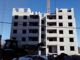 Дом №5 по состоянию на 12.02.2015