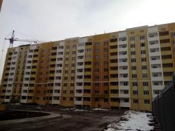 Дом №5 и №6 по состоянию на 10.12.2015 г.