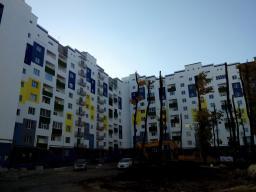 Дом №3-№4 по состоянию на 02.10.2014 года