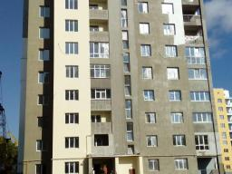 Дом Б по состоянию на 01.10.2014 года