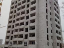 Дом №1 по состоянию на 28. 11. 2014 г.